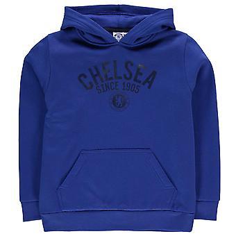 Source Lab Kids Boys Chelsea Hoody Junior OTH Hoodie Hooded Top Long Sleeve