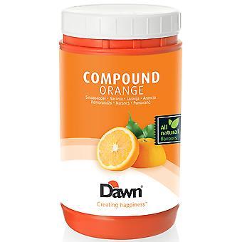 Dawn Orange Patisserie zusammengesetzte Frucht Aroma