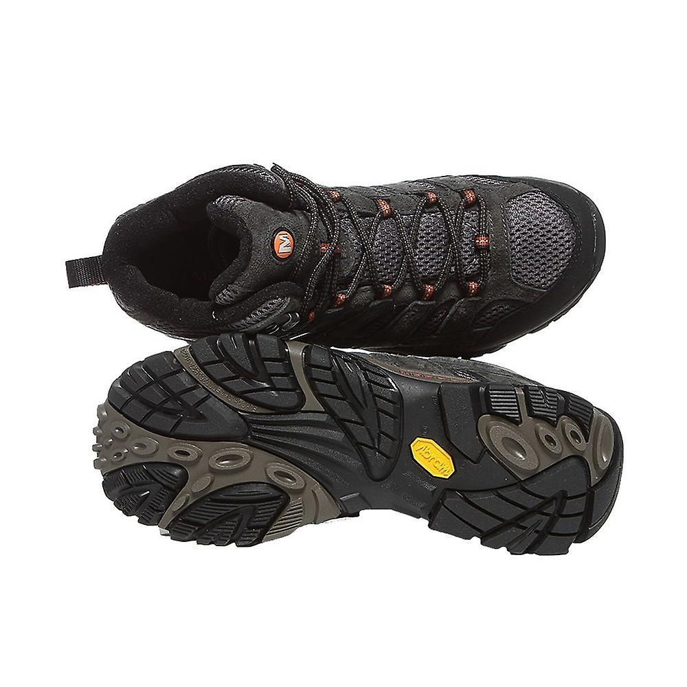 Merrell Moab 2 Mid Lea Gtx J18419 trekking all year men shoes
