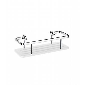 Sideline Soap Basket Straight 1 Level DK3004