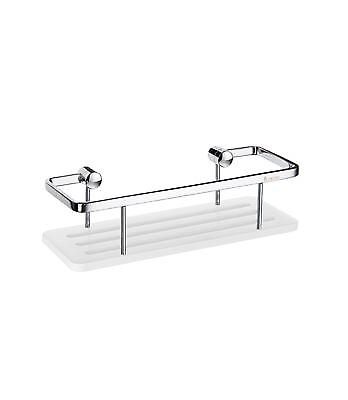 Sideline Soap Basket Straight 1 Level DK3004
