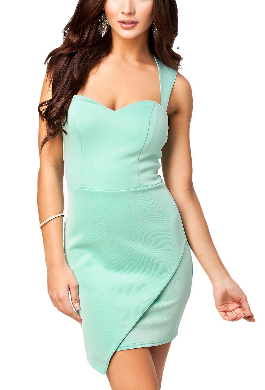 Waooh - Dress Elegant Halter Kennan