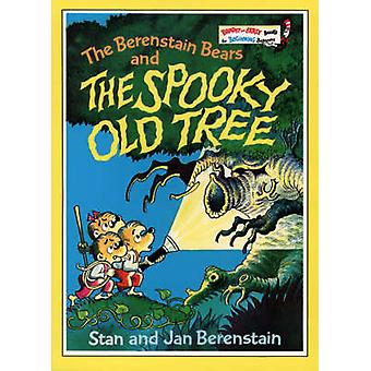 Bright and Early Books - The Berenstain Bears and the Spooky Old Tree