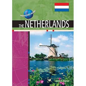 Nederländerna av James Marran - 9780791074763 bok