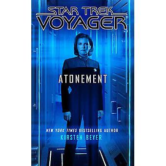 Star Trek - Voyager - verzoening door Kirsten Beyer - 9781476790817 boek