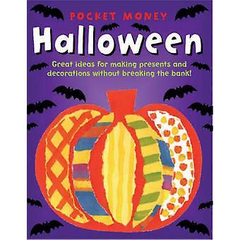 Pocket Money Halloween by Clare Beaton - Clare Beaton - 9781905710034