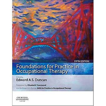 Stichtingen voor praktijk in de ergotherapie (5e herziene editie