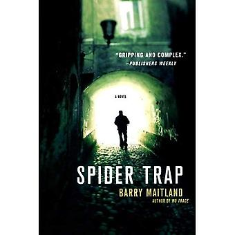 Spider Trap (Brock and Kolla Mysteries)