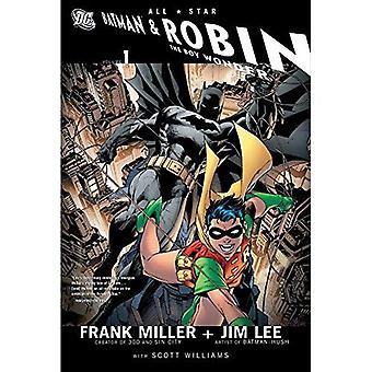 All-Star-Batman & Robin das junge Wunder (All Star Comics Archive)