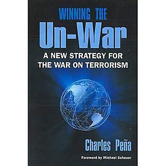 Winnen van de VN-oorlog: een nieuwe strategie voor de strijd tegen het terrorisme