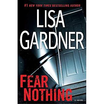 Fear Nothing (Detective D. D. Warren Novel)