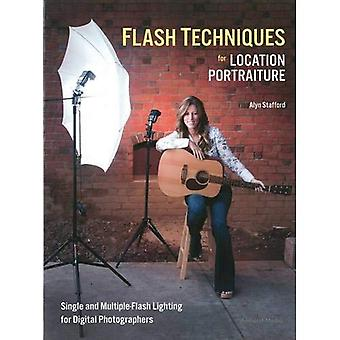 Flash Techniques for Location Portraiture