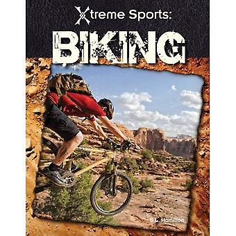 Vélo (sport Xtreme)
