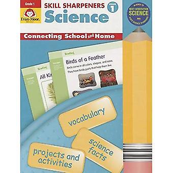 Skill Sharpeners Science, Grade 1