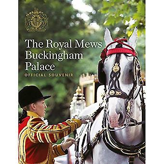 The Royal Mews: Official Souvenir