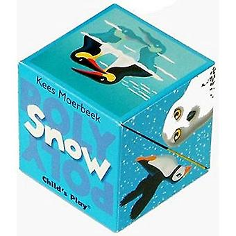 Snow (Roly Poly Box Book)