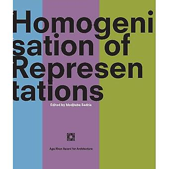 Homogenisation of Representations