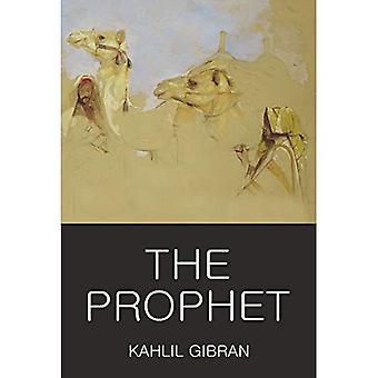 The Prophet (Wordsworth Classics of World Literature)