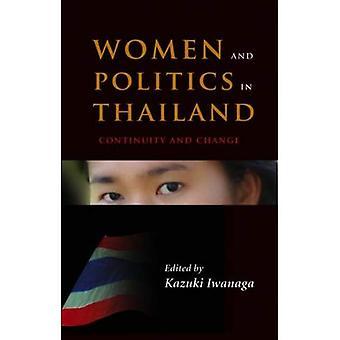 Women and Politics in Thailand