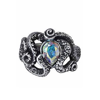 Alchemy Gothic Cthulhu Ring