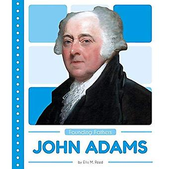 John Adams: Includes Qr Codes (Founding Fathers)
