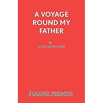 Un Voyage autour de mon père (par intérim édition S.)