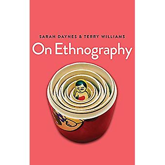 Ethnography by Sarah Daynes - 9780745685601 Book