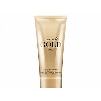 Tannymaxx - Gold Finest Anti Age Dark Bronzing Lotion (200ml)