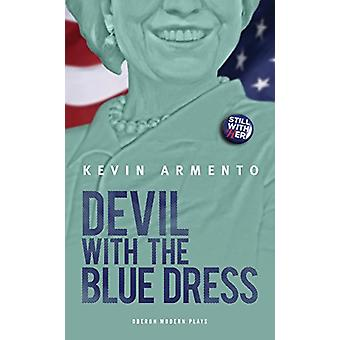Devil in the Blue Dress by Kevin Armento - 9781786824936 Book