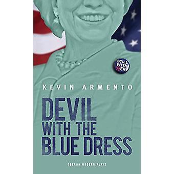 Djevelen i den blå kjolen av Kevin Armento - 9781786824936 bok