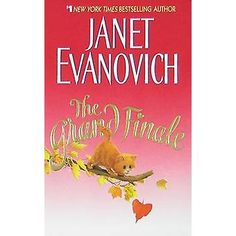 The Grand Finale by Janet Evanovich - 9780060598754 Book