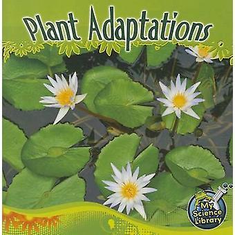 Plant Adaptations by Julie K Lundgren - Kristi Lew - 9781617419379 Bo