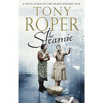 The Steamie by Tony Roper - 9781845020156 Book