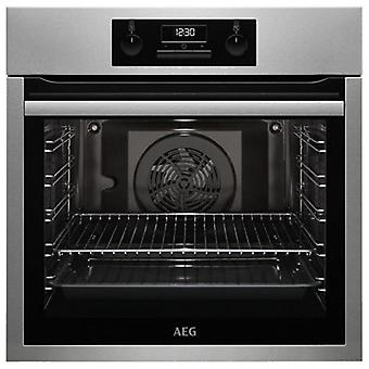 Multifunction oven AEG BES331111M 72 L LCD 2780W