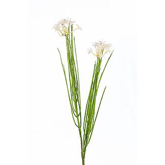 Artificial Wild Flower with Grass Single Stem