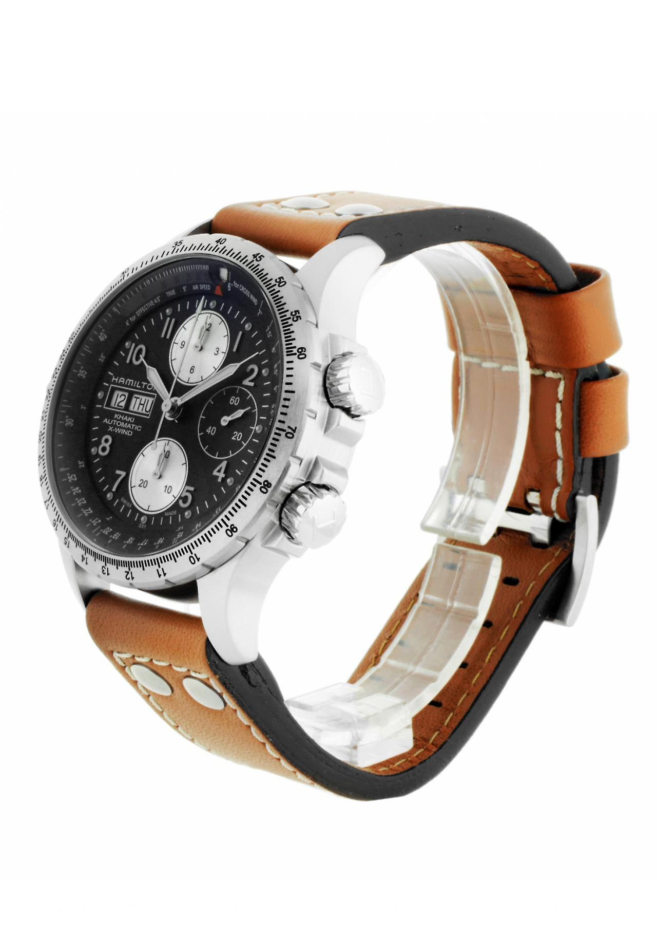 Hamilton Khaki X-WIND Automatikchronograph (H77616533)