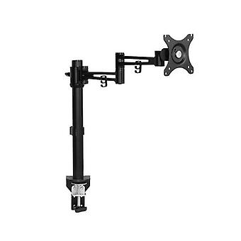 Fully Adjustable 211 Single Monitor Arm Stand