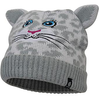 Dare 2b Girls Brainwave Fleece Lined Character Beanie Hat