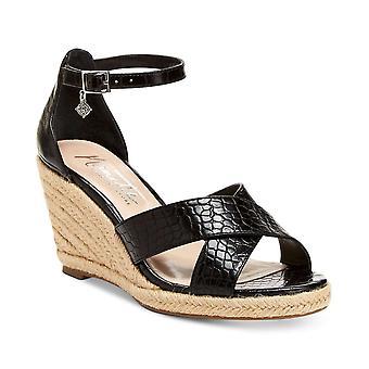 Nanette Lepore Womens Quirky Open Toe Casual Platform Sandals