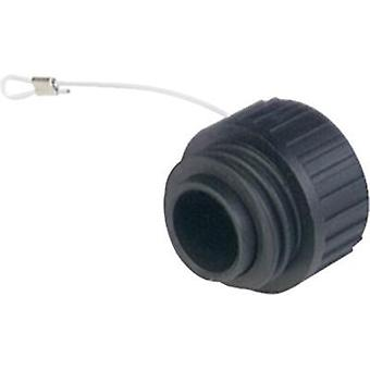 Hirschmann 831 532-400 CA 00 SD 3 Protective Cap For CA-series With Variable Strap