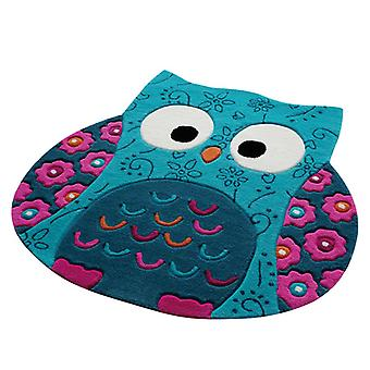 Rugs -Smart Kids - Little Owl 3659-01
