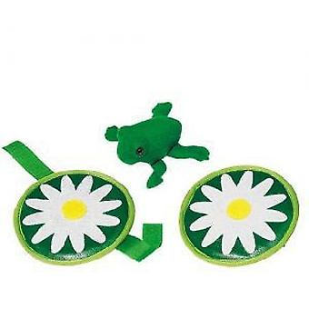Goki Game Frogs (Garden , Games , Games For Outside)
