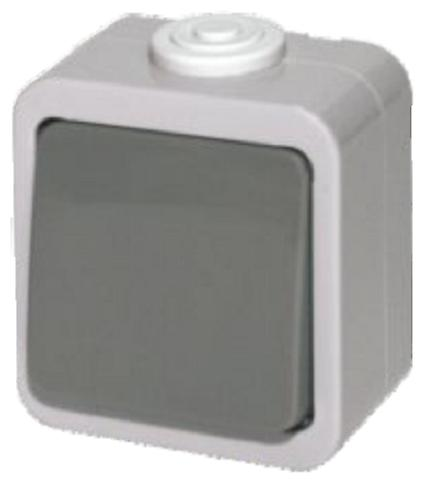 Mercatools Watertight Switch Series 10A 250V (DIY , Electricity)
