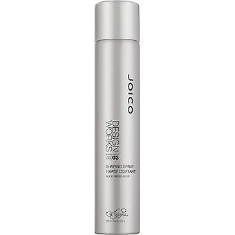 Joico Design fungerar Spray