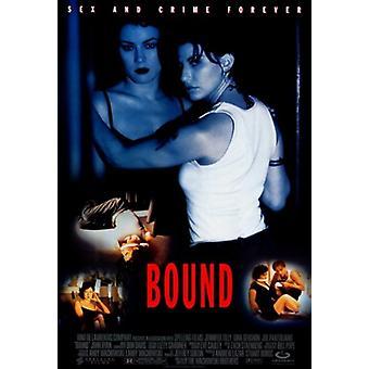 Bound Movie Poster (11 x 17)
