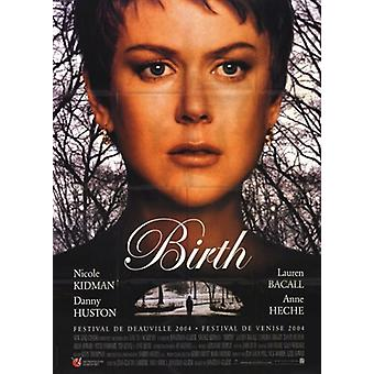Birth Movie Poster (11 x 17)