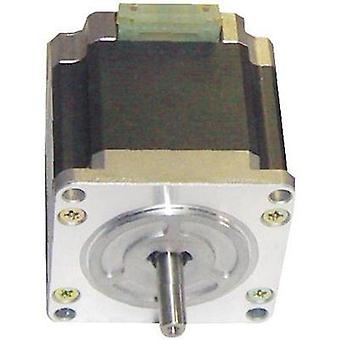Emis E7123-0440 - 12Vdc Stepper Motor, 1.8 Degree, 1.10Nm, 1.5A, 56 x 56mm