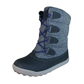 Hi Tec Lexington Mid 200 i WP Womens Winter / Snow Boots - Grey