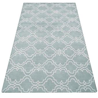 Rugs - Bakero - Riviera Light Blue