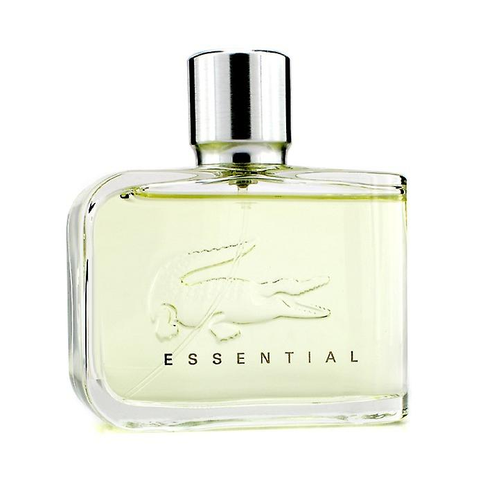 Lacoste Essential Eau De Toilette Spray 75ml/2.5oz